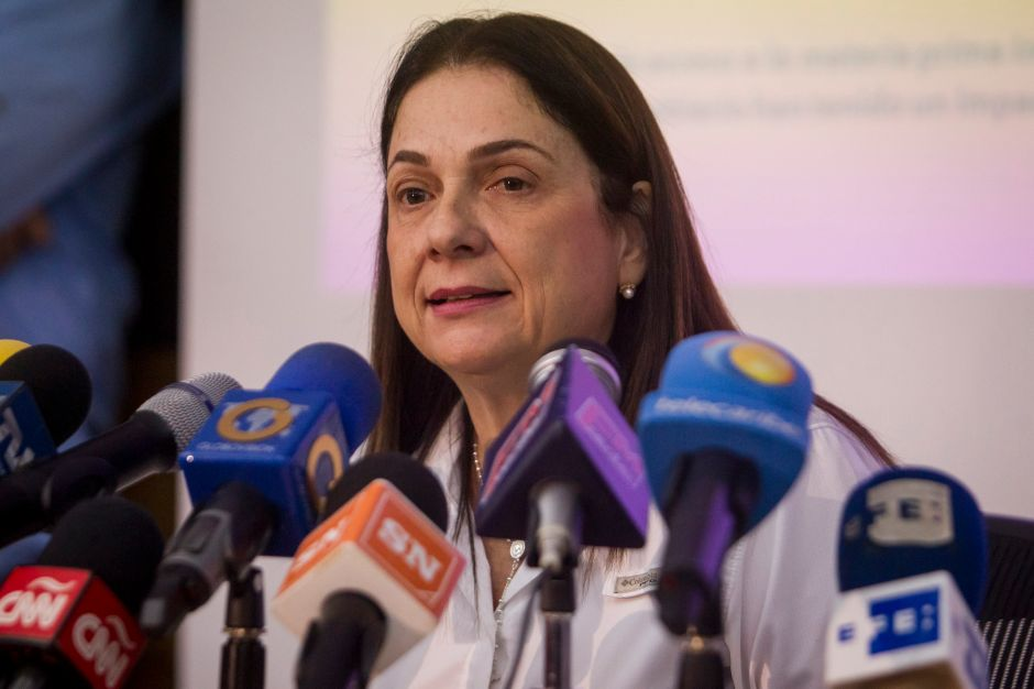 Cervecería Polar denuncia acoso del Gobierno de Venezuela