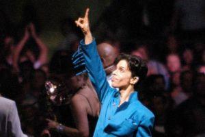 El atuendo de Prince en 'Purple Rain' se vendió por 192 mil dólares
