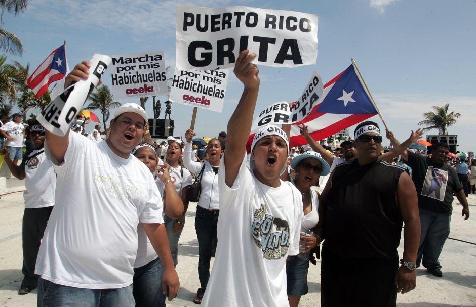 Dictan decreto de ayuno y oración para manejar la crisis de Puerto Rico