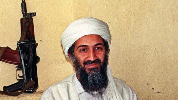 Hallan fotos de Bin Laden en ordenador del terrorista de Niza