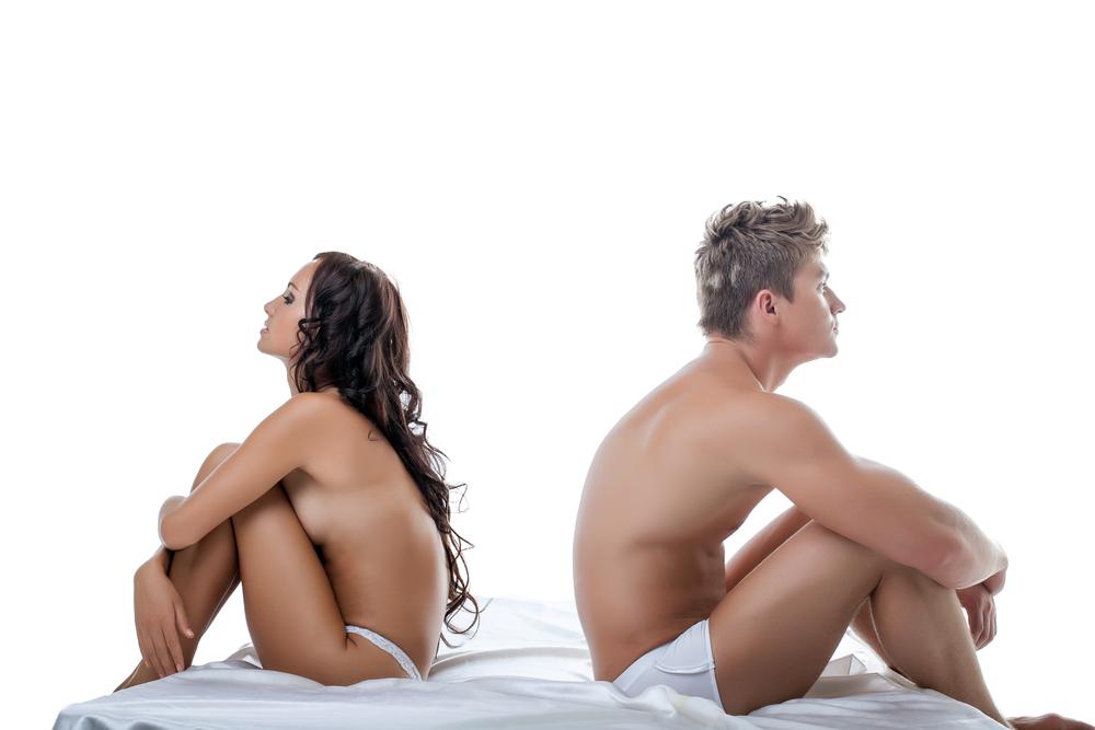 Siete tips para que la enfermedad no mate tu deseo sexual