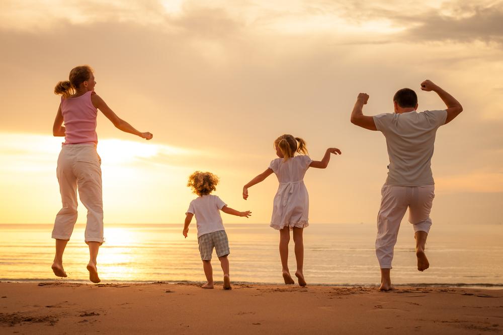 13 tips para unas vacaciones saludables