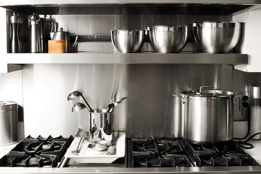 Cinco utensilios que no deben faltar en tu cocina