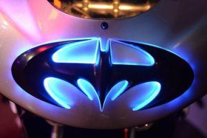 El totalmente nuevo Batimóvil de la próxima película revelado en nuevas fotos