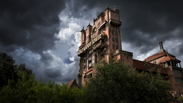Video: El famoso 'Tower of Terror' pronto dejará de existir