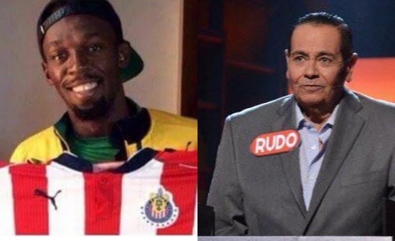 Comentarista mexicano insulta a Usain Bolt y enciende las redes sociales
