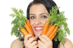 Si quieres hacer crecer el cabello usa zanahoria