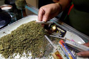 Las madres de California que no quieren legalizar la marihuana