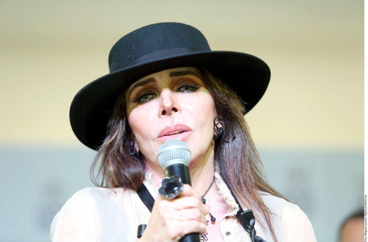 ¿Verónica Castro estaba vetada de Televisa por culpa de Enrique Peña Nieto?