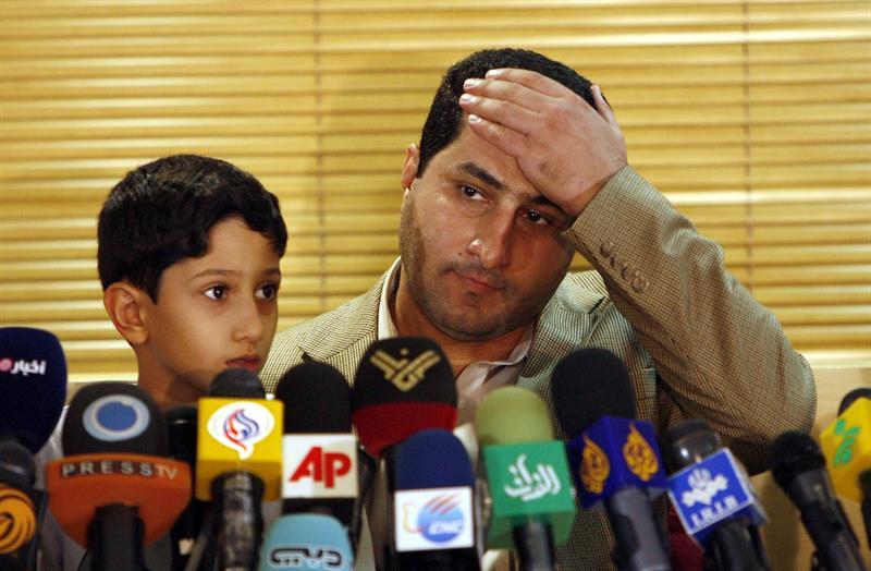 Irán confirma ejecución de científico nuclear acusado de espiar para EEUU