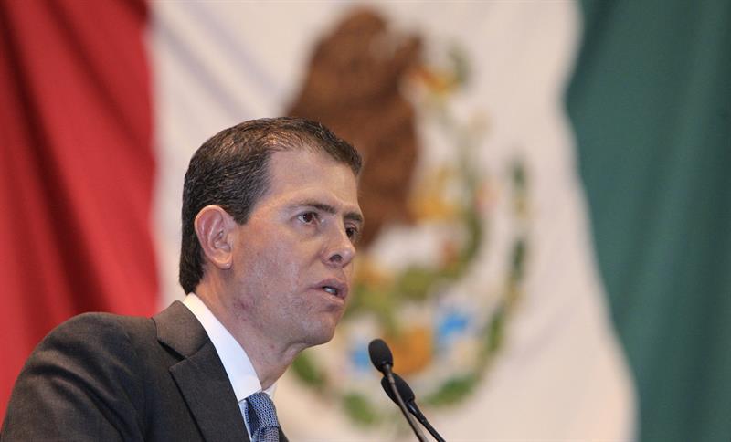 La corrupción, la pelea entre dirigentes y otros males del deporte mexicano