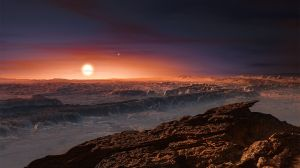 Próxima Centauri: la intrigante señal que llegó desde el sistema estelar más cercano al Sol