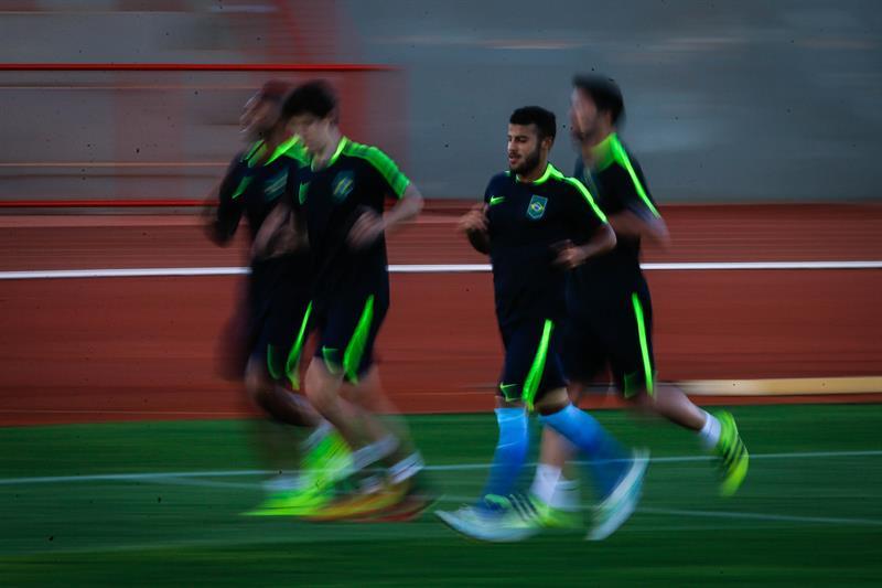 Calendario del fútbol olímpico masculino en Río 2016: Horarios y canales de transmisión