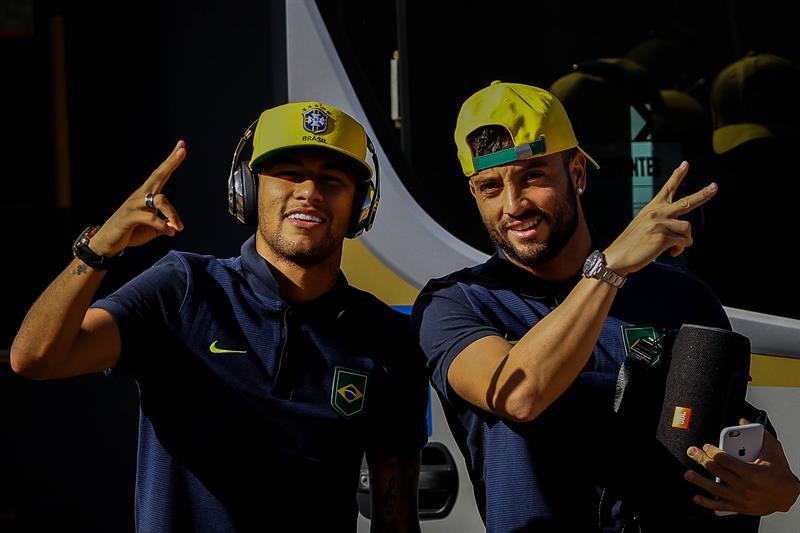 Brasil vs. Sudáfrica: horario y canales de Juegos Olímpicos en Río 2016
