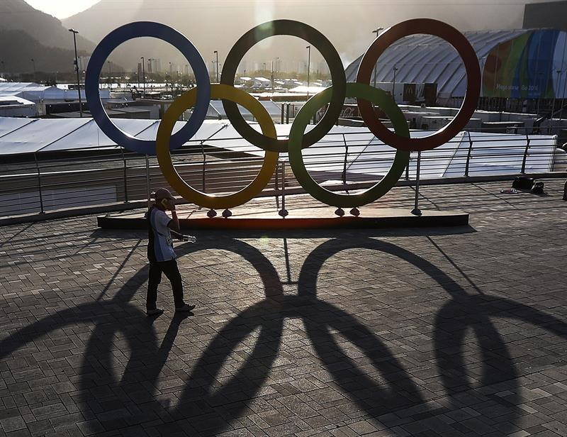 El otro lado de Río 2016: el sexódromo en la Villa Olímpica y la cifra récord de preservativos en la ciudad
