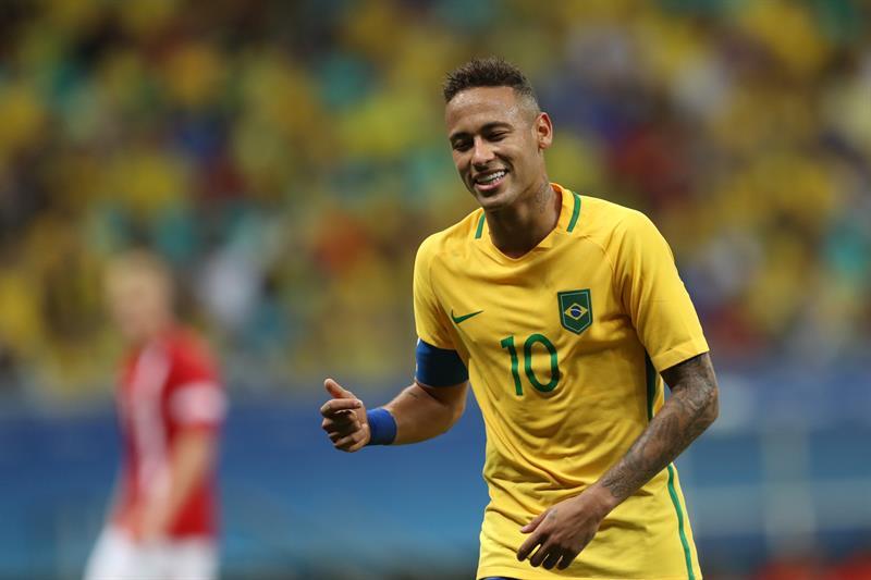 Brasil no tiene opción, oro o fracaso