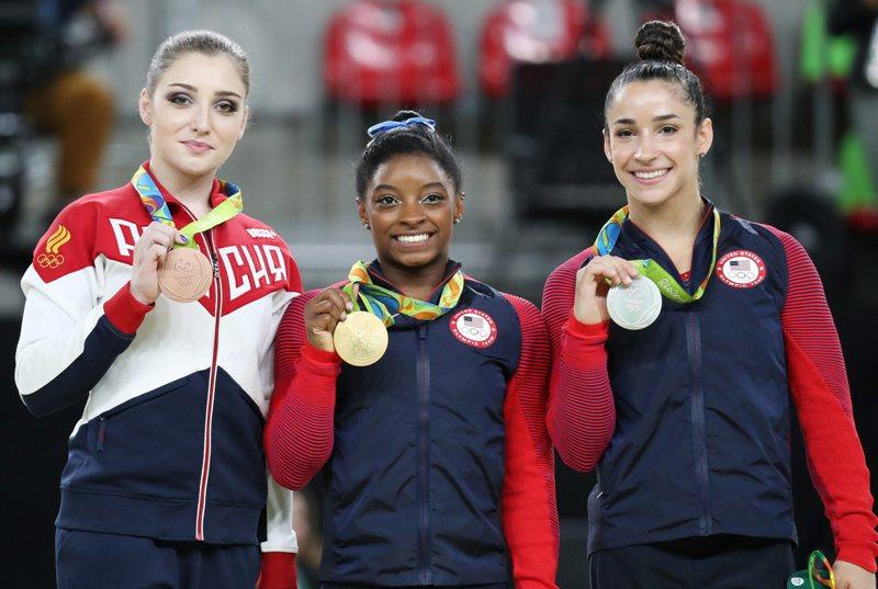Otro oro para Simone Biles, el camino a la consagración en Río 2016