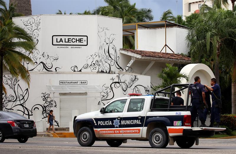"""Hijo de """"El Chapo"""" Guzmán estaría entre los secuestrados en Puerto ..."""