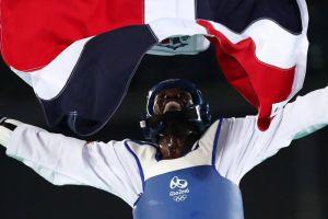 Luisito Pie le da a República Dominicana su primera medalla en Río 2016