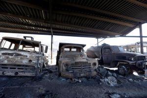 Incendio Bluecut arrasa con 96 hogares en montañas de San Bernardino