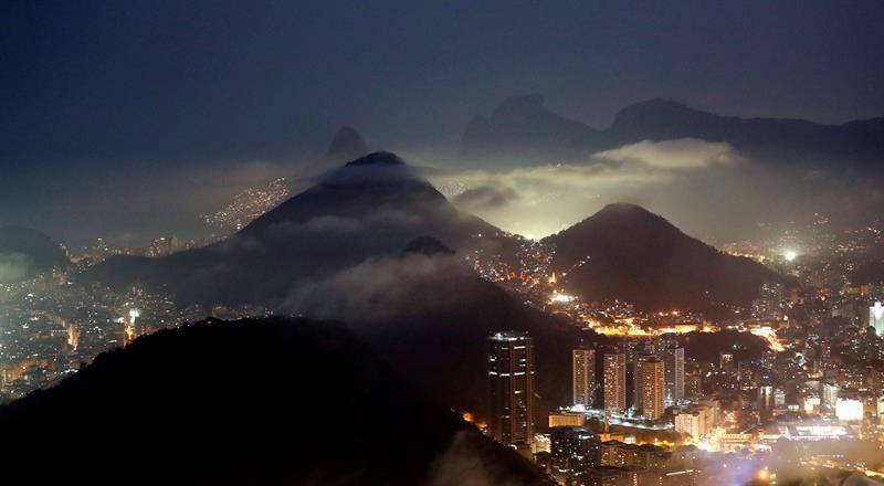 Clausura: Río 2016 se despedirá con una fiesta a ritmo de samba