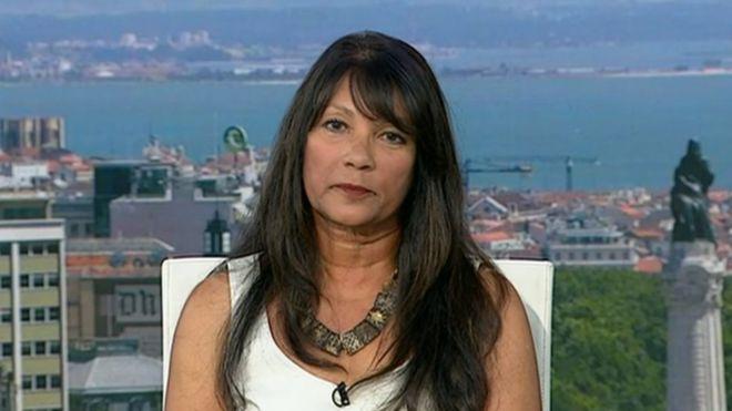 La confesión de Sabrina de Sousa, la exespía de la CIA condenada en Italia