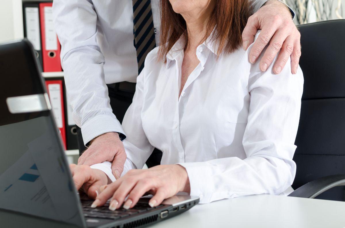 ¿Cómo lidiar con el acoso sexual en el trabajo?