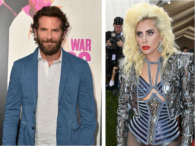 ¡Lady Gaga y Bradley Cooper juntos en el remake de 'A Star is Born'!