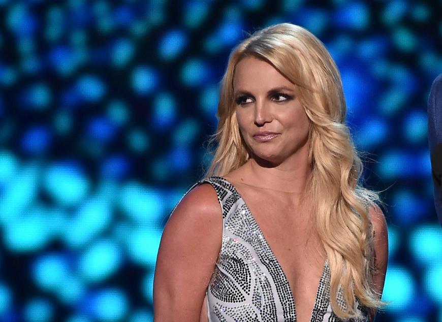 Britney Spears fue víctima de los hackers rusos y posiblemente ni se enteró