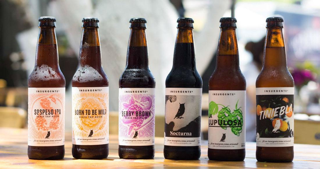 Las 7 mejores cervezas mexicanas