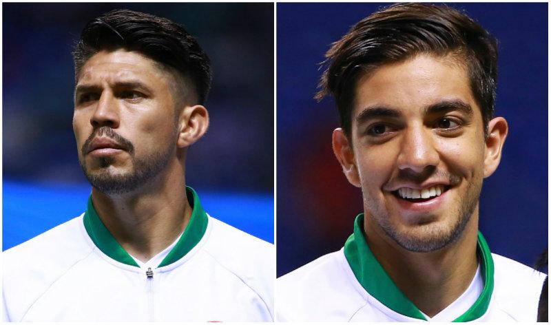 ¿Quiénes suplirán a Oribe y Pizarro en la selección olímpica?
