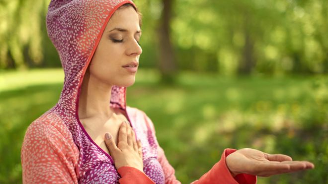 La magia de la autocompasión para sanar tu cuerpo y tu corazón