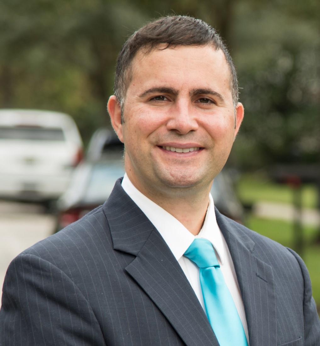 Darren Soto ganó el escaño por el distrito 9 de Florida, e hizo historia al convertirse en el primer representante de origen boricua del estado en la Cámara de Representantes.