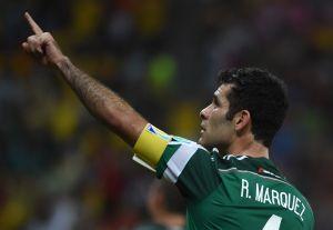"""""""Era tan ignorante que no sabía dónde estaba Mónaco """": Rafa Márquez recordó su pase al Viejo Continente"""