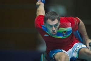 Rusia queda fuera de los Juegos Paralímpicos por 'dopaje de Estado'
