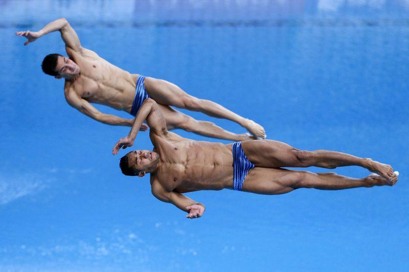Agenda olímpica: eventos a seguir del miércoles 10 de agosto (horarios de televisión)
