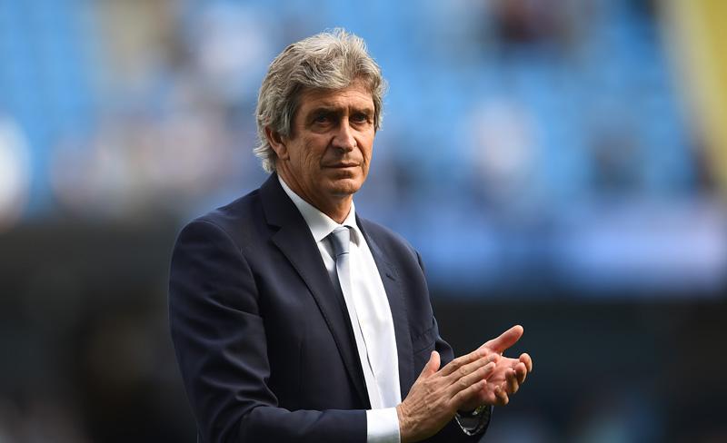El técnico chileno Manuel Pellegrini dirigirá en el fútbol chino.