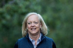 La multimillonaria republicana Meg Whitman, excandidata a gobernar California, apoya a Villaraigosa