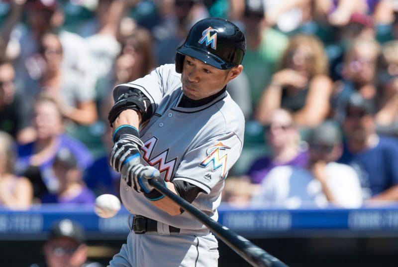 Ichiro histórico: batea su hit 3,000 en Grandes Ligas y se une a Roberto Clemente y otros 28 grandes