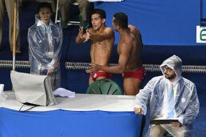 Federación Mexicana de Clavados arrebata pase a Serie Mundial a Rommel Pacheco y Jahir Ocampo