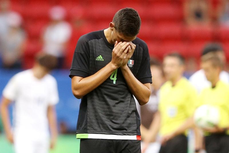 ¿Por qué fracasó México en el fútbol en los Juegos de Río 2016?