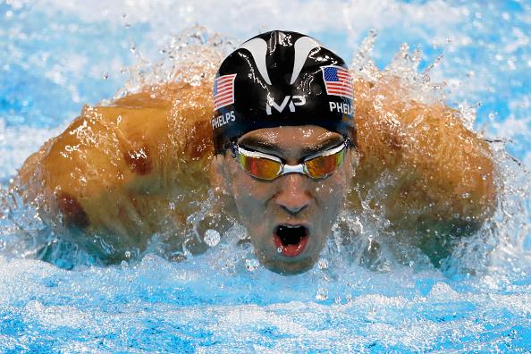 Michael Phelps, la leyenda: feliz cumpleaños al hombre que tiene más medallas que la mayoría de los países del mundo