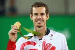 Andy Murray hace historia en Río al colgarse su segundo oro olímpico