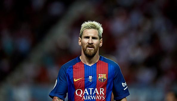 La condición que habría puesto Messi para regresar con Argentina