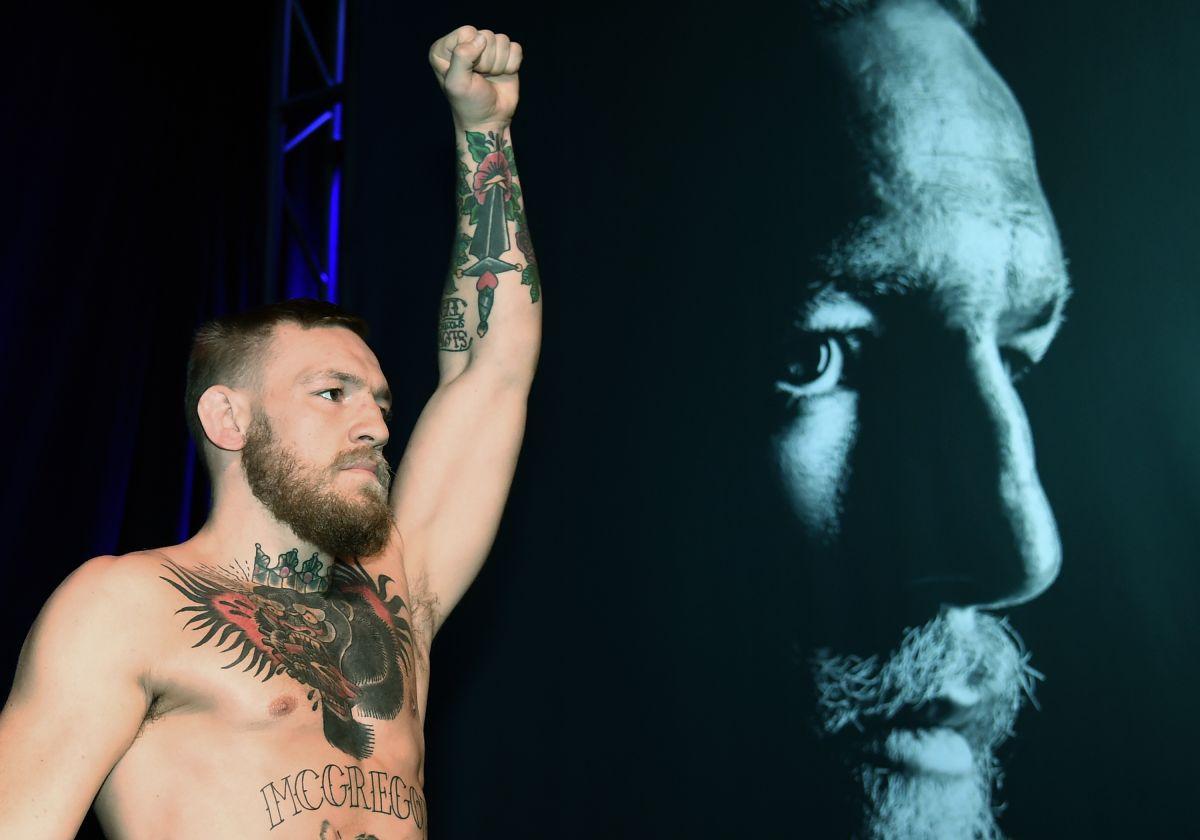 UFC 202: McGregor enfrenta a Díaz en una revancha para respaldar su gran boca