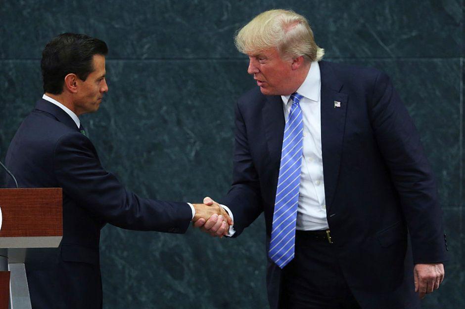 Trump y México, ¿qué hacer?