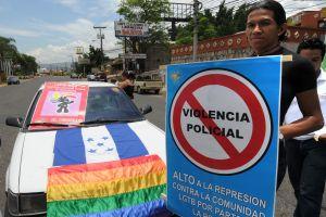 Piden justicia por asesinatos de 238 gays en Honduras