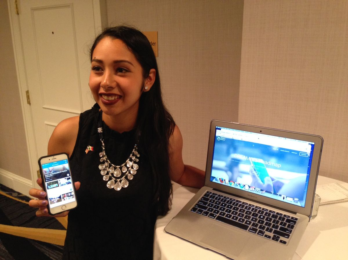 'DREAMer's RoadMap', la aplicación de teléfono móvil que todo DREAMer debe tener