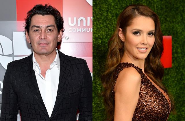 José Manuel Figueroa defiende a Marlene Favela, ¿son novios?
