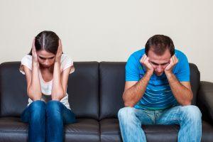 Cuando tu pareja te daña la salud
